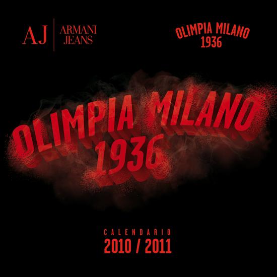 olimpia milano - photo #12