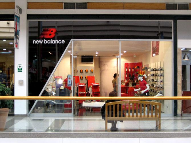 new balance tiendas