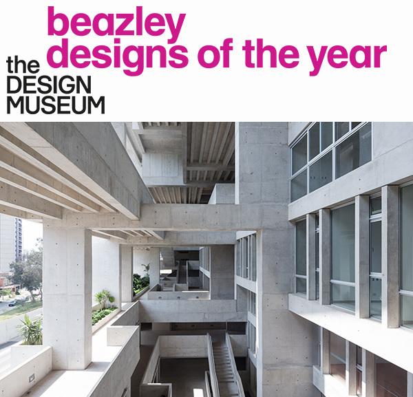 Architecture Design News grafton architects