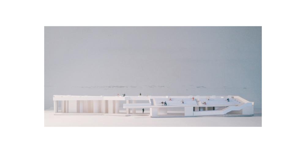 Aura Gonzalez Ospina >> MEDELLIN / Aquatic centre - LCLA office