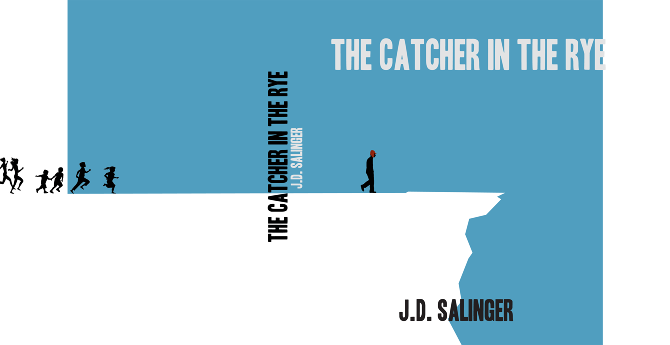 the impossible job in jd salingers catcher in the rye Study guide for cuny accounting assistant job  a study guide for s e hintons the outsiders jd salingers the catcher in the rye the.